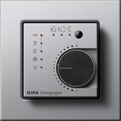 Многофункциональный термостат Gira E22
